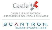 Scantron Castle Logo