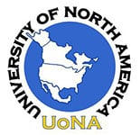 UoNA logo