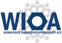 WIOA Logo