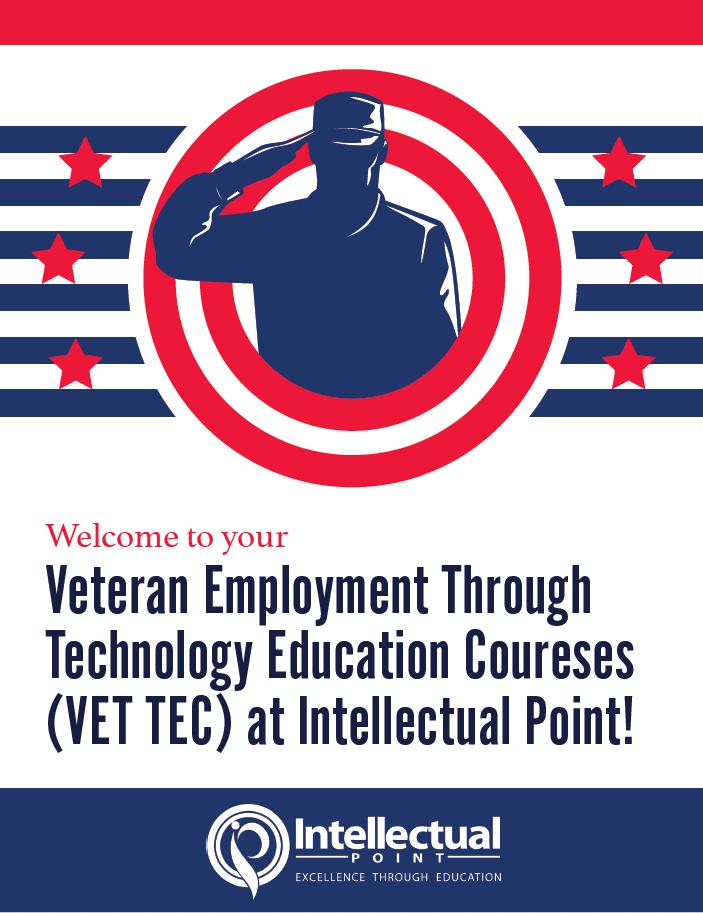 VET TEC IP Welcome