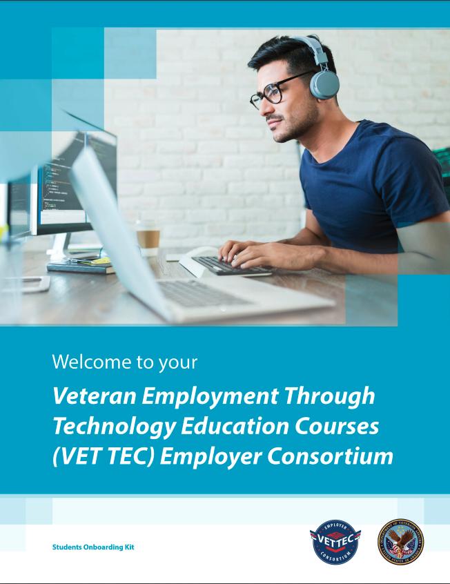 VET TEC Welcome